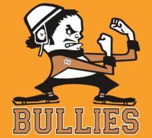 Bullies by southfellini