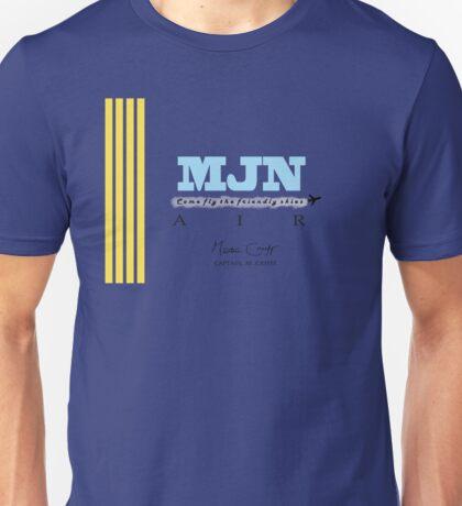 Cabin Pressure  Unisex T-Shirt