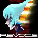 REVOCS Kill la Kill by Kyousuke Imadori