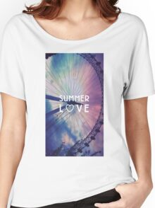 Summer Lovin' Women's Relaxed Fit T-Shirt