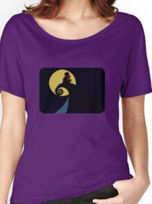 Nightmare at the Acre Wood. Women's Relaxed Fit T-Shirt