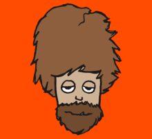 The Bearded Man by AlphaVava