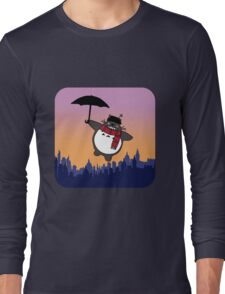 Totoppin's Long Sleeve T-Shirt