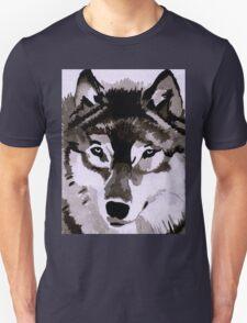 Wolf Ink. T-Shirt