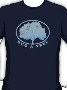 Hug a Tree T-Shirt