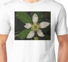 BlackBerry Bloom Unisex T-Shirt