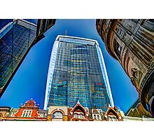 The Walkie Talkie - London Photographic Print