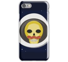 Bacon and Space Eggsploration iPhone Case/Skin