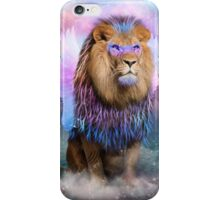 The Strongest Souls Emerge • (King of Dreams) iPhone Case/Skin
