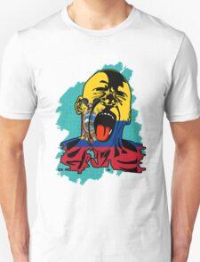 Ecuador Scream T-Shirt