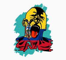 Ecuador Scream Unisex T-Shirt