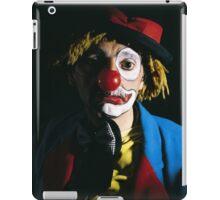 clown iPad Case/Skin