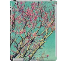 flower iPad Case/Skin