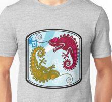 2 Pieces Unisex T-Shirt