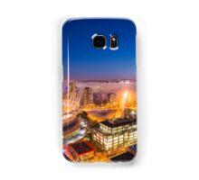 Cambie Fog Samsung Galaxy Case/Skin