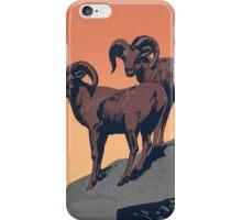 Preserve Wildlife iPhone Case/Skin
