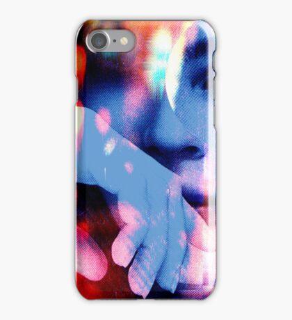 Uptown Girl iPhone Case/Skin