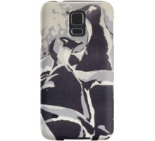 Visit the Zoo, Penguins Samsung Galaxy Case/Skin