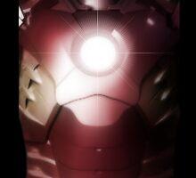 Iron Light by niar