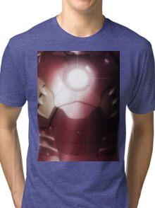 Iron Light Tri-blend T-Shirt