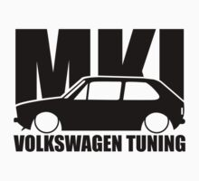 VW Tuning Golf Mk1  by vwtuning