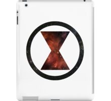 stars widow iPad Case/Skin