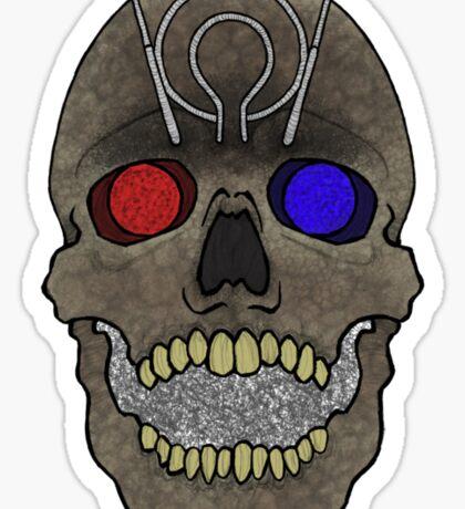 Torture T Sticker