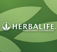Herbalife Business Cards Design 1 by tankprints