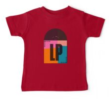 Album LP Pop Art Baby Tee