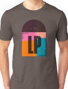 Album LP Pop Art Unisex T-Shirt
