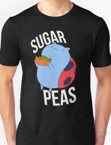 Catbug -- Sugar Peas!! Unisex T-Shirt