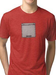 Ink Gameboy Tri-blend T-Shirt