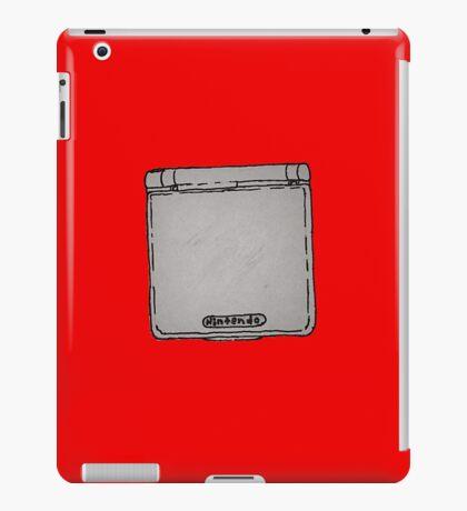 Ink Gameboy iPad Case/Skin