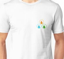 Element Tri-Force Unisex T-Shirt