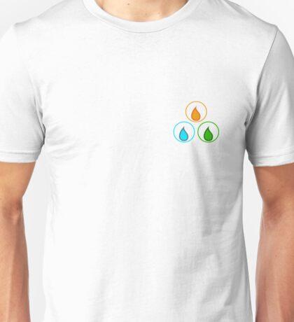 Element Tri-Force Unisex T-Shirt