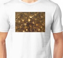 Dandelion Water Orbs Unisex T-Shirt