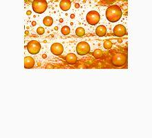 Redleaf Water Droplets Unisex T-Shirt