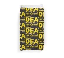 Breaking Bad - DEA Fun Run 2006 Duvet Cover