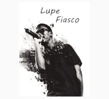 Lupe Fiasco by slappybag