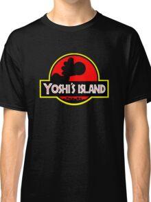 Yoshi's Island Classic T-Shirt