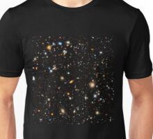 Beauty In Our Worlds Unisex T-Shirt