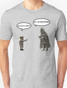 Mummy or Father T-Shirt