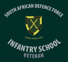 SADF Infantry School Veteran by civvies4vets