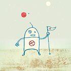 Moon Lander by nestordesign