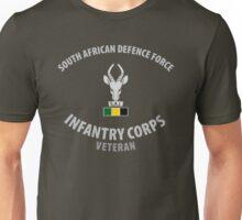 SADF Infantry Corps Veteran Unisex T-Shirt