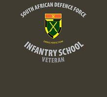 SADF Infantry School (Command Formation Bar) Veteran Unisex T-Shirt