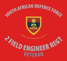 SADF 2 Field Engineer Regiment by civvies4vets