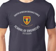 SADF School of Engineers Veteran Unisex T-Shirt