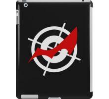 Dangan Ronpa - Rapid Fire Logic iPad Case/Skin