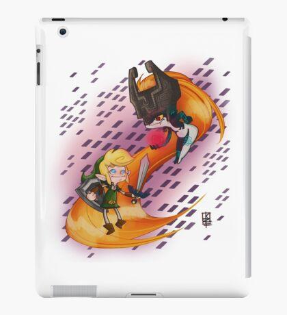 link together iPad Case/Skin